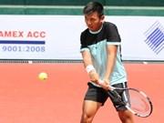 Nam reaches highest career ranking