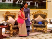 India assures all help to Myanmar