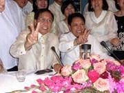 Philippine gov't, NDF ink indefinite ceasefire