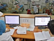 JICA helps Vietnam improve hospital management capacity