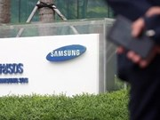 Samsung enters Vietnam's logistics market