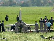 Military aircraft crash caused by engine failure: Ministry