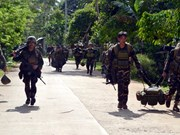 Philippines: 21 Abu Sayyaf members killed