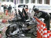 Thailand's tourist town attackers linked to Muslim rebels
