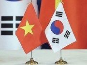 Vietnam, RoK enhance cooperation on legislation