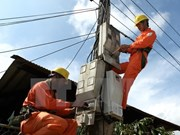 Tra Vinh: Khmer households connected to national grid