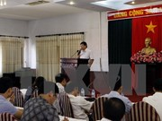 Vietnam, Laos foster cooperation in religious affairs