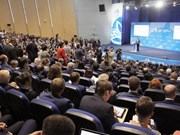 Vietnam attends Eastern Economic Forum in Russia
