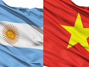 Argentinean media highlights Vietnam's economic growth