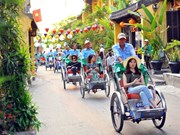 EIU: Vietnam determined to promote tourism