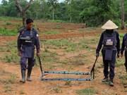US, Laos establish comprehensive partnership