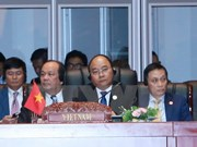 PM stresses promoting ASEAN's self-reliance at Summit