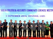 FM attends preparatory meetings for ASEAN Summits in Laos