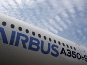 Airbus helps develop aviation industry in Vietnam