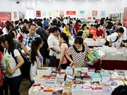 Autumn book fair to highlight digital books