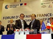 Vietnamese, French firms forge stronger partnership