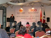 Vietnam, Mexico forge practical, effective cooperation