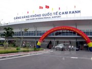 Construction starts on Cam Ranh airport international terminal