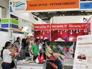 Vietnamese firms introduce green construction products in Singapore