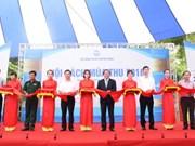 Autumn Book Fair kicks off in Hanoi