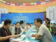 Nearly 140 Vietnamese enterprises attend 13th China – ASEAN Expo