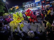 Mid-autumn Full Moon Festival to light up cities