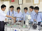 Vocational education needs reform