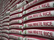 Thai Gov't to sell 755,000 tonnes of stockpiled rice