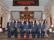 HCM City hopes to be trustworthy business destination of Japan