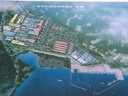MoIT will supervise 10.6 billion USD steel project