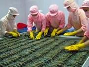 Higher US duties on Vietnamese shrimp