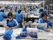 Vietnam's apparel sector celebrated