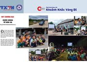 VNA News Bulletin - Sept. 15, 2016