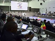 Non-Aligned Movement begins 17th Summit
