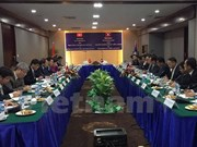 Vietnam, Laos foster cooperation in information security