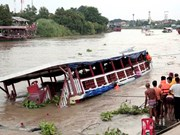 Thailand: Death toll of boat accident climbs to 29