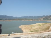 Khanh Hoa calls for investment in upgrading reservoirs