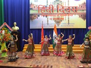 India's Hindi language promoted in Vietnam