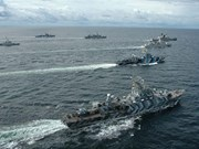 Indonesia, US consider joint patrols in sea