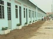 Vinh Long: Vietnam – RoK friendship village aids poor people