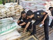 Indonesia detains Malaysia's suspicious ship