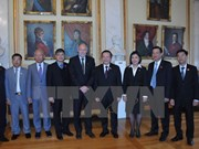 Vietnam, Norway seek to deepen ties