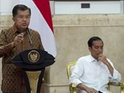Indonesia declares to run for UN Security Council non-permanent seat