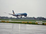 Vietnam Airlines adjusts flight schedules to Taiwan
