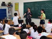 UK, Vietnam collaborate to raise English-teaching standards