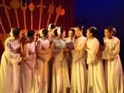 Vinh Long launches hat boi shows for tourists