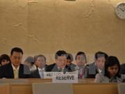 Vietnam integrates gender perspective into development policies