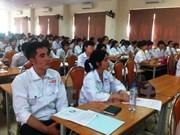 Japan wants more Vietnamese nurses, orderlies