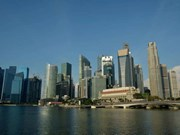 Singapore intensifies fight against money laundering