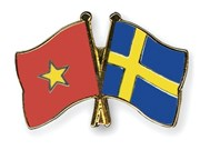Vietnam, Sweden enhance multifaceted ties